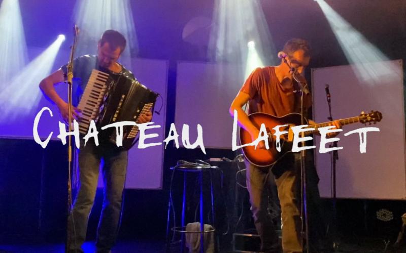 Groupe Chateau Lafeet