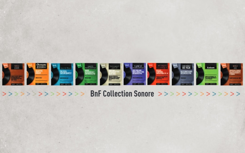 BnF Collection sonore