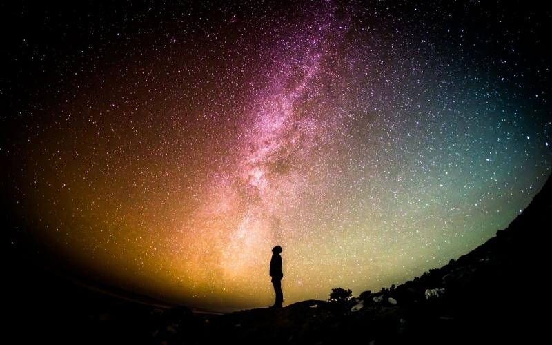 Evadez-vous dans les étoiles !
