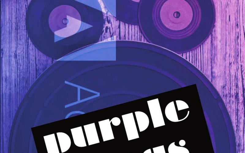 Vignette affiche Purple Songs