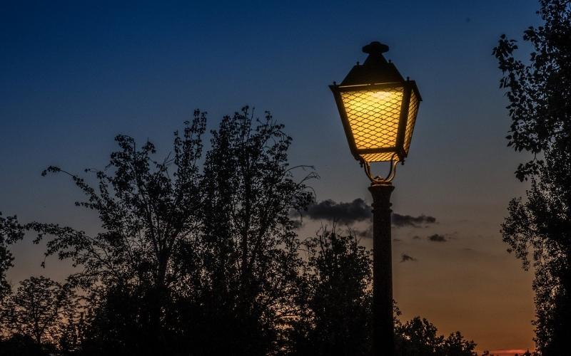 Les lectures de Chantal - Clair de Lune, épisode 1