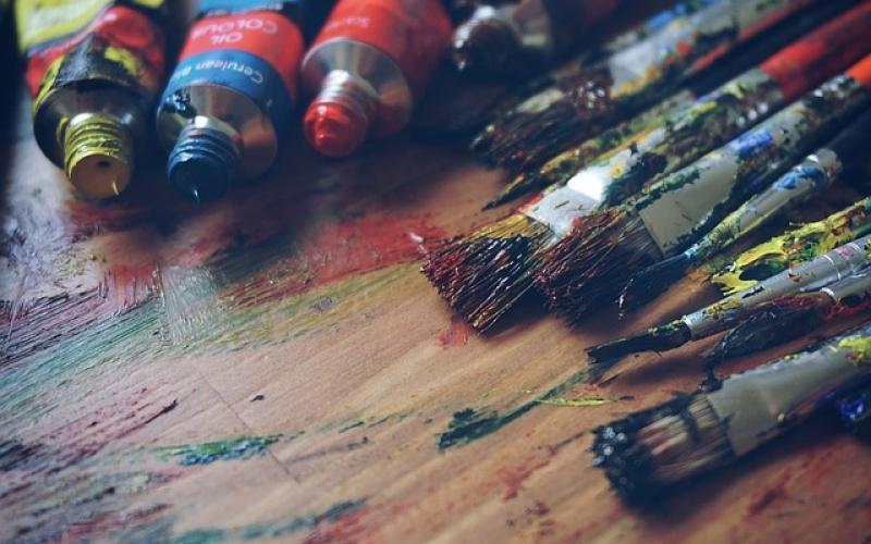 exposition dessin et poésie