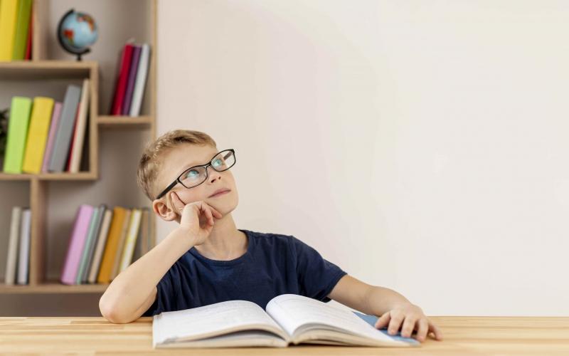 Atelier philo pour les 6 à 10 ans