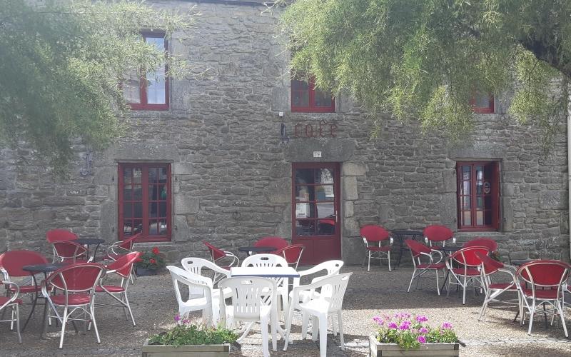Café Berguijane Elven