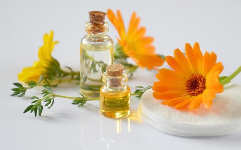 atelier cosmétique naturel