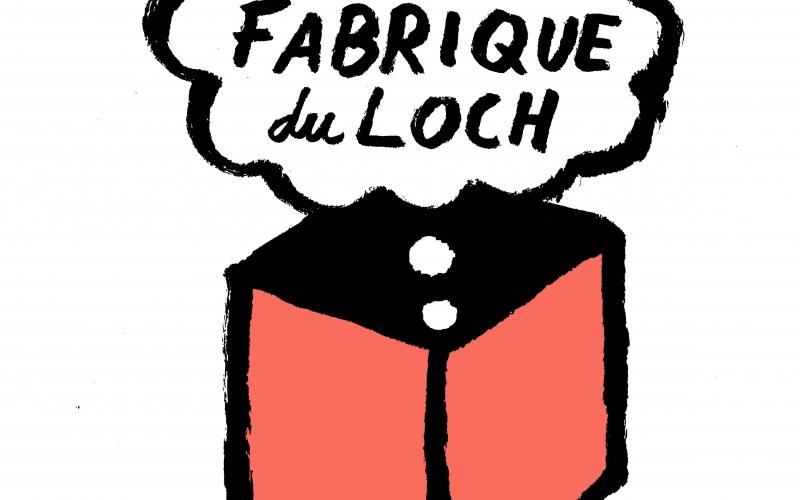 Logo la fabrique du Loch