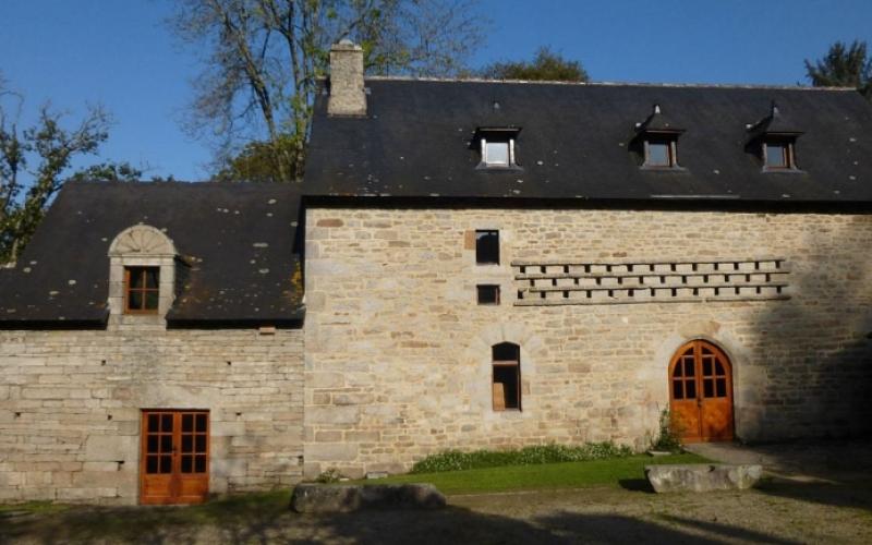 Moulin du Gourvinec