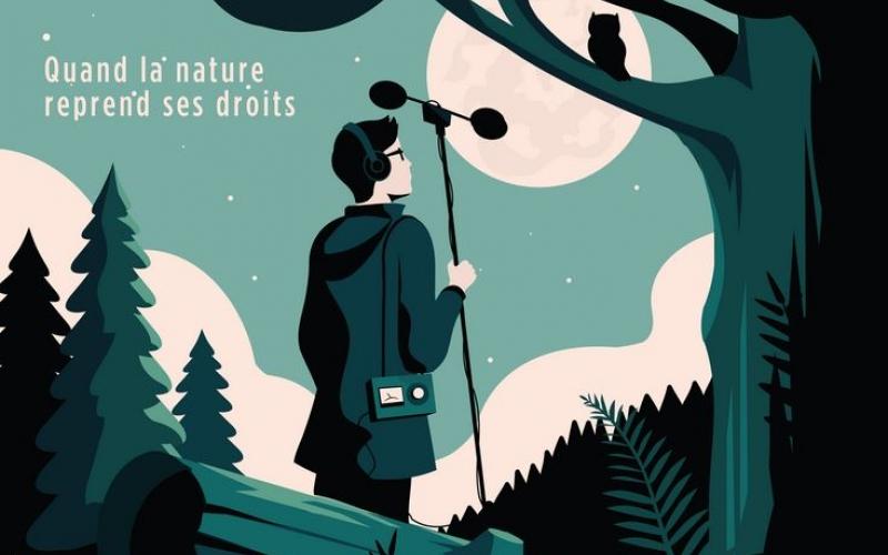 festival nature projection documentaire et courts métrages